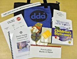 Davis Young Learners Kit for Home Use