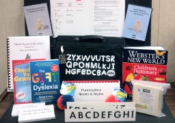 Davis Orientation and Symbol Mastery Kit