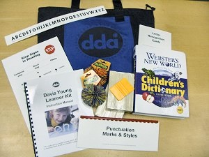 Davis Young Learner Kit