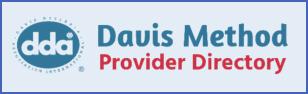 Davis Method Provider Directory