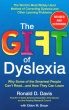 Book: The Gift of Dyslexia